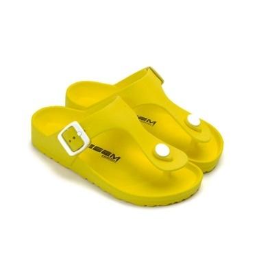 Slazenger Terlik Sarı